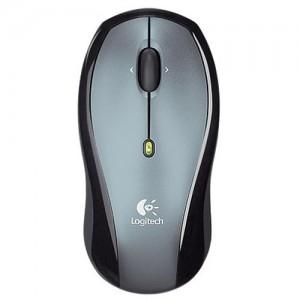 Logitech lx6 cordless optical mouse