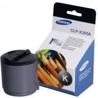 Samsung toner clp k300a black