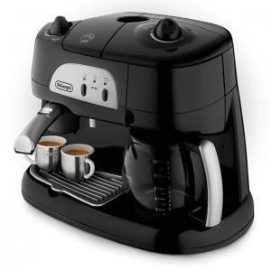 Espressor de cafea COMBI DeLonghi Icona Pump Coffee Machine, BCO130