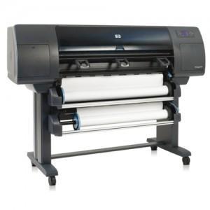 Plotter HP Designjet 4520ps HPWFP-CM768A