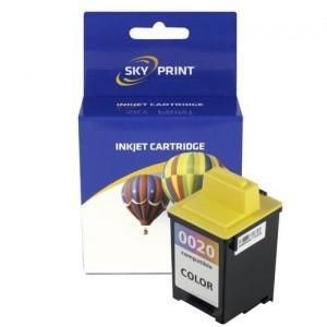 Cartus inkjet SkyPrint echivalent cu  LEXMARK 15M0120, SKY-L20-NEW