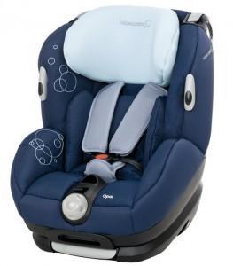 Fotoliu Auto Bebe Confort Opal, DRESS BLUE, 85255290