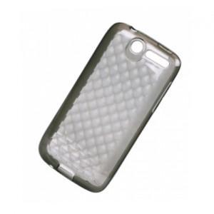 Husa Momax i-Crystal pentru HTC Desire, ICCHTDESIRE