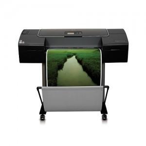Plotter HP Designjet Z2100, 610mm HPWFP-Q6675C