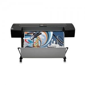 Plotter HP Designjet Z2100, 1118mm HPWFP-Q6677C