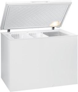 Lada frigorifica Gorenje FH 331IW, 307L, Clasa A+