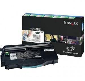 Lexmark toner 12016se negru