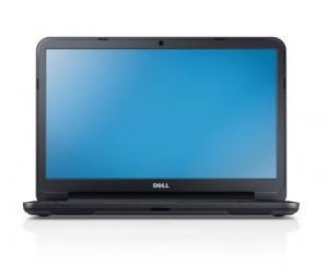Notebook Dell Inspiron 3521, 15.6 inch HD (1366 x 768), Intel Pentium 2127U, 4GB, DI3521P2127U4G500GW8-05