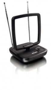 Amplificator antena auto fm