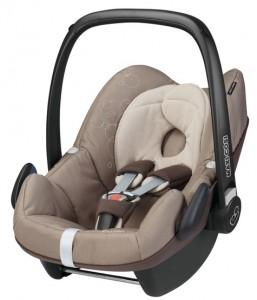 Cos Auto Maxi Cosi, Pebble, WALNUT BROWN, 63005350