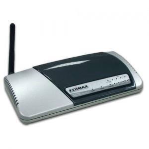 Router wireless edimax br 6204wg
