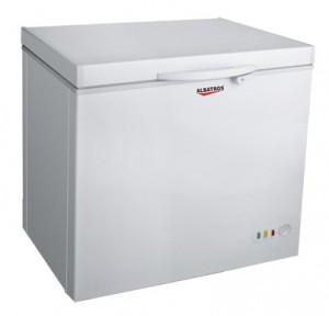 Lada frigorifica Albatros, 200 litri, L225A+
