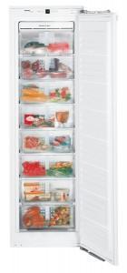 Congelator incorporabil Liebherr, No Frost, Premium, 211L, Clasa A+, IGN 2556