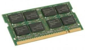 Ddr2 kingston 2gb 800mhz