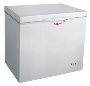Lada frigorifica Albattros,150 litri, L175A+
