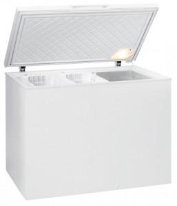 Lada frigorifica Gorenje, 325 l, clasa A+, 110 cm, FH 331IW