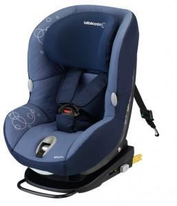 Fotoliu auto Bebe Confort, Milofix,  DRESS BLUE, 85365290