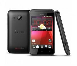 Telefon HTC Desire 200 Black, 73693