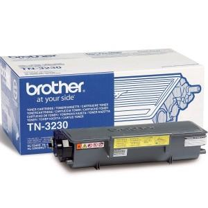 Toner Brother TN3230 for HL-5340D/5350DN 3K, TN3230