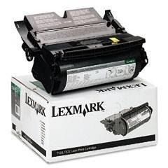 Lexmark toner 12a6830 (negru)