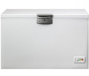 Congelator orizontal Beko, vol. brut 288l (util 284l), clasa energetica A++, HS22953