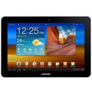 Galaxy tab p7500