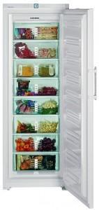Congelator Liebherr Premium No Frost 8 sertare Clasa A++ GNP 4166