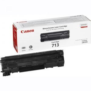 Toner canon crg713 negru
