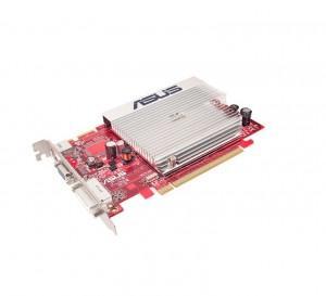 Placa video Asus Radeon HD 2400XT SILENT 256MB DDR3 , EAH2400XT/HTP/256M