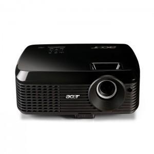 VIDEOPROIECTOR X1230PK DLP XGA 2000:1, 2300 LUMENS BAG ACER, EY.K0305.013