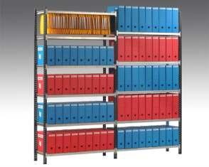 Rafturi arhivare