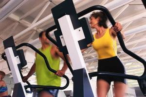 Sala de fitness in timisoara