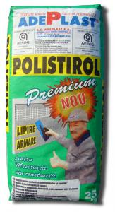 Adeziv de lipire polistiren Adeplast Polistirol