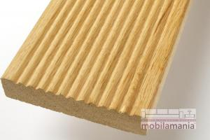 Terase si balcoane lemn