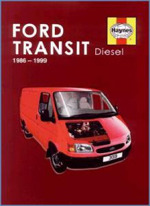 Piese auto ford transit