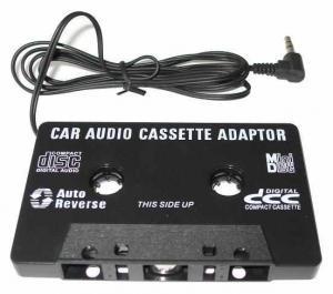 Adaptor caseta