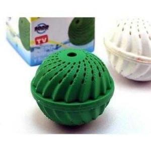 Clean ball detergent