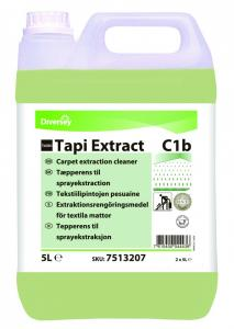 Detergent pentru curatarea mochetelor Tapi Extract TASKI