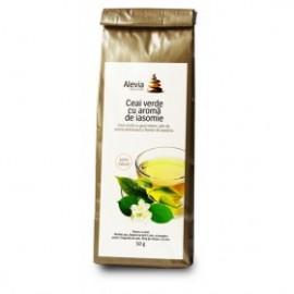 Ceai verde aromat