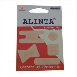 ALINTA Plasturi FORME MIX