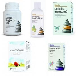 Tratamente menopauza