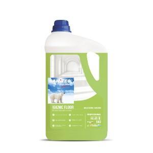 Detergent parfumat cu Mar verde si Fructe de padure