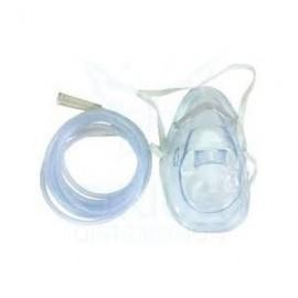 Masca Oxigen simpla cu tub pentru adulti