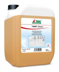 Detergent pe baza de alcool TANET difotan 10L