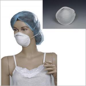 Masca protectie tip BOTNITA praf grosier
