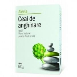 Ceai de anghinare