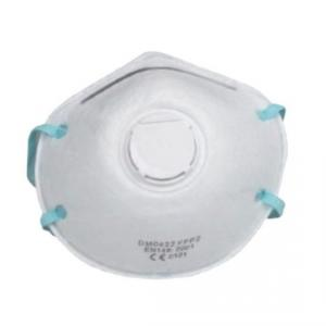 Masca protectie tip BOTNITA FFP2S cu supapa
