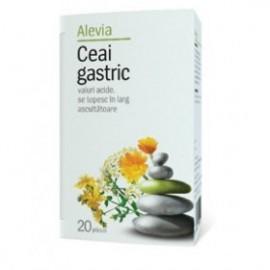 Ceai gastric (ulcer gastric)