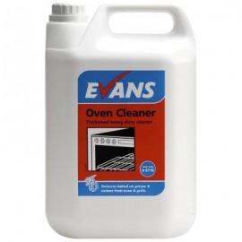 EVANS - Combi Oven Cleaner