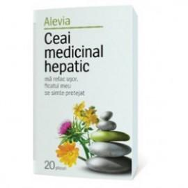 Regim alimentar hepatita